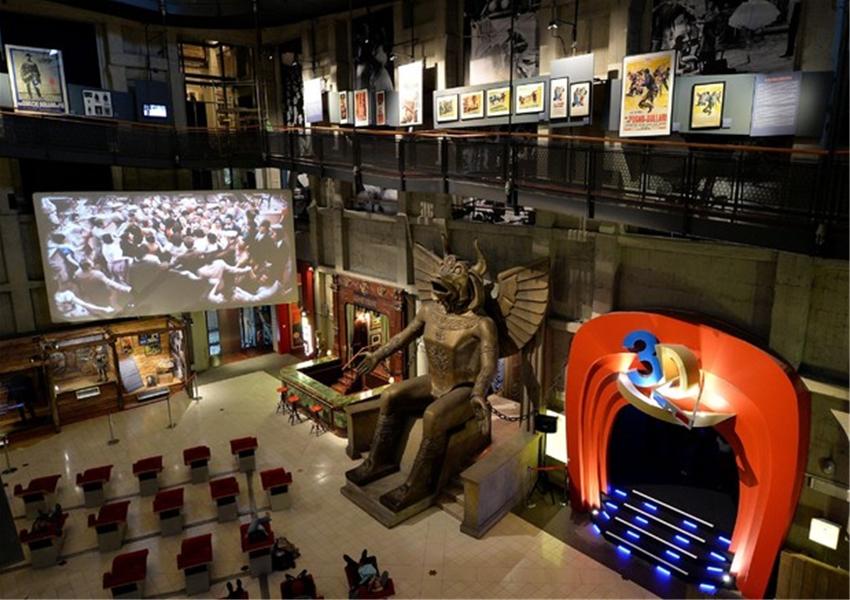 Museo Del Cinema.Museo Del Cinema Di Torino Moreschini Nuovo Direttore