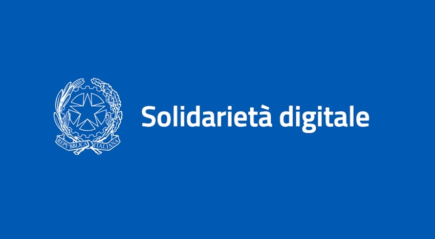 Risultati immagini per solidarieta digitale