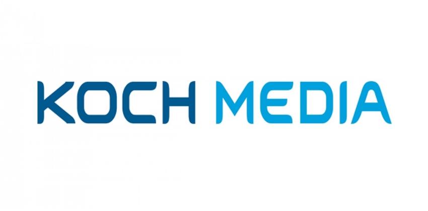 Koch Media distribuisce Paramount