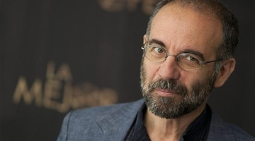 Eurimages supports 20 projects, including Giuseppe Tornatore's